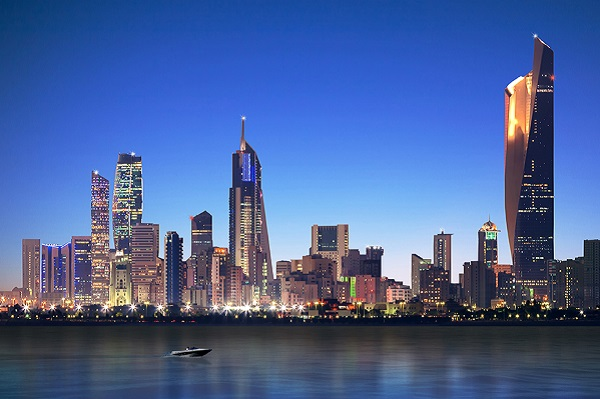 Asendia Destination Kuwait